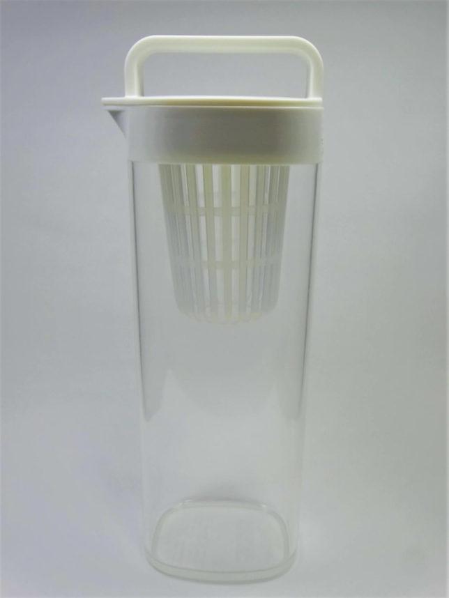無印良品の麦茶ポット『アクリル冷水筒』